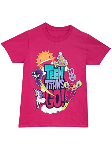 teen-titans-go-girls-teen-titans-t-shirt-age-9-to-11-years