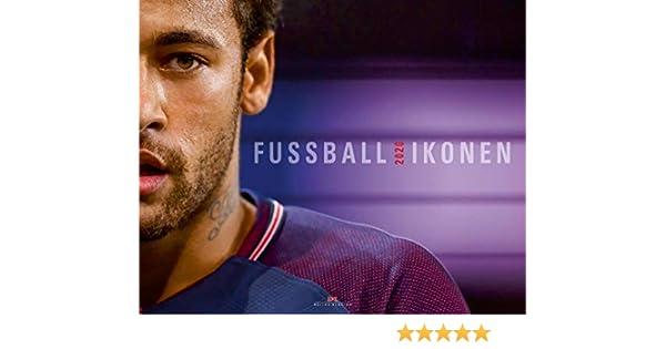 Fussball Ikonen 2020 Amazon De Ba Cher