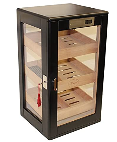 Armoire pour cave à cigares marque hUMIDORO 75