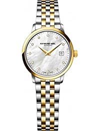 Raymond Weil Women's Watch 5988-STP-97081