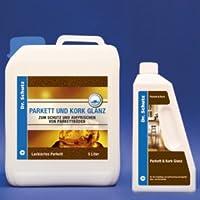 Dr.Schutz Parkett und Kork Glanz (lackierte Oberflächen) 750 ml Neuware