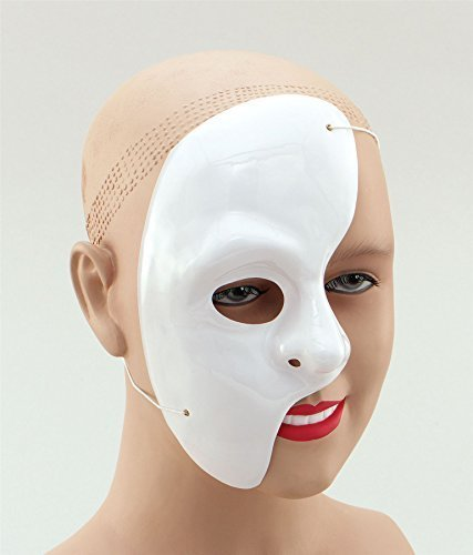 Phantom der Oper halb Maske (Phantom Der Oper Maske)