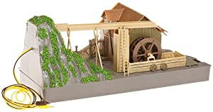 Faller - Casa de decoración para modelismo ferroviario (F130225)