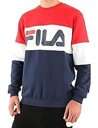 Amazon.it: fila felpa: Abbigliamento