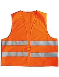APA 86054Chaleco reflectante EN 471, Naranja