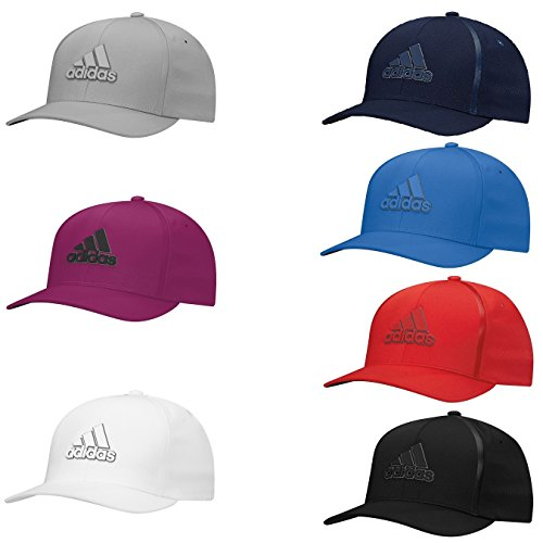 de298a2bf2510 adidas Tour Delta Textured Cap - Buy Online in Oman.