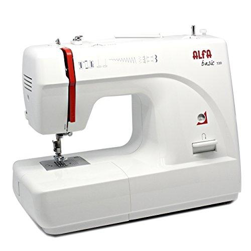 Alfa Basic 720 | Máquina de coser