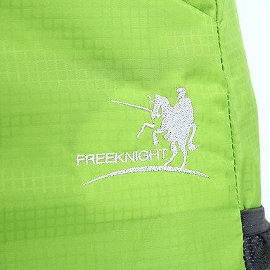 SUNNY KEY-Wanderrucksäcke@30 L Rucksäcke Radfahren Outdoor fruit green