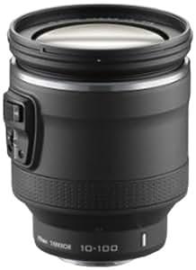 Nikon JVA702DA Objectif 1 Nikkor VR 10-100 mm f/4.5-5.6 PD-Zoom