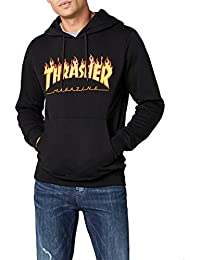 Thrasher Sweat à Capuche Homme