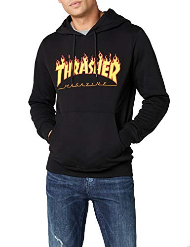 THRASHER Truflp05754 Sudadera