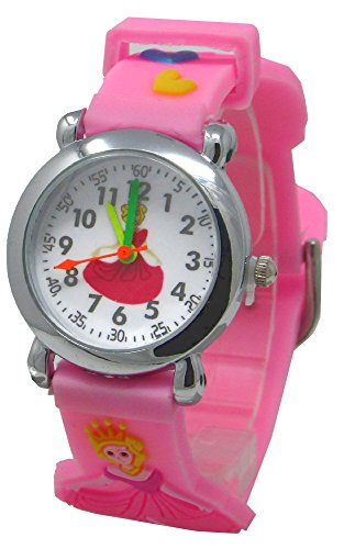 MONTRE-ENFANT-FILLE-PRINCESSE-Montre-Pdagogique-REINE-PRINCESSE