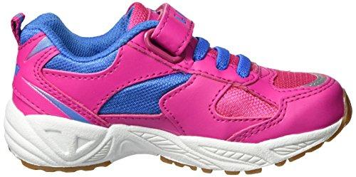 Lico Bob Vs, Chaussures de Fitness Fille Pink (PINK/BLAU)