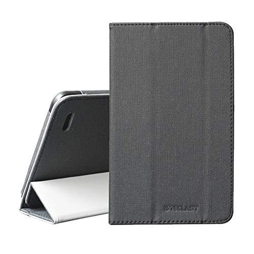 XHEVAT Fundas Tablet PC Funda Protectora Cuero PU