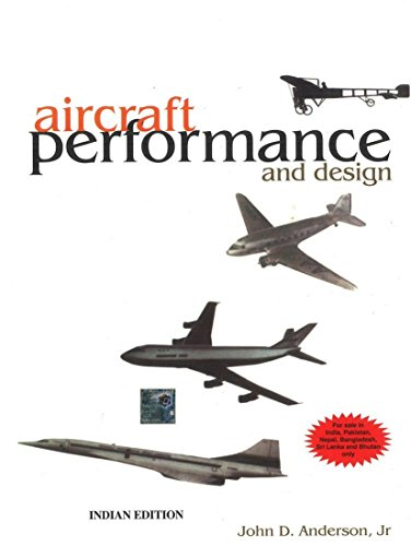 Aircraft Performance and Design