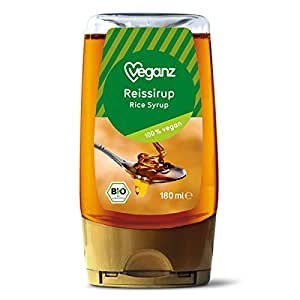 Veganz Reissirup, 180 ml