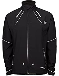 Tao Sportswear zentour Ion Running Veste pour Homme