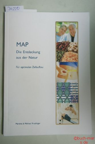 MAP. Die Entdeckung aus der Natur. Für optimalen Zellaufbau.