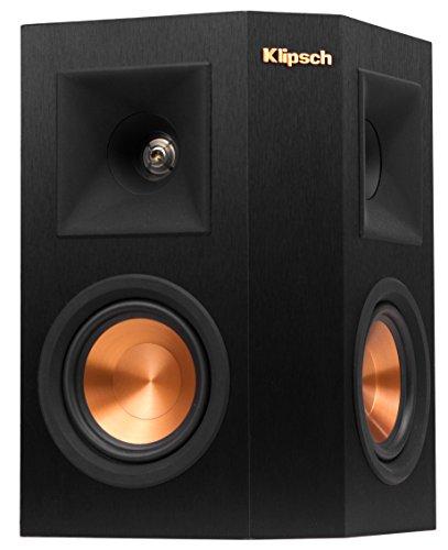 Klipsch RP-240S Surround-Lautsprecher, Farbe: schwarz