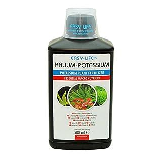 Easy Life Potassium 500ml Fertiliser for your Aquarium Plants