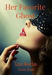 Her favorite ghost (English Edition)