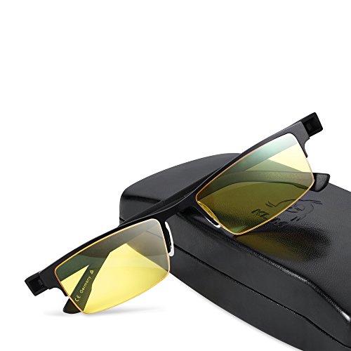 meilleur site web ca4fd b52c9 Quelles sont les meilleures lunettes anti-lumière bleue en ...