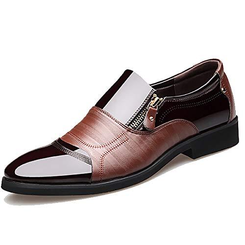 Herrenschuhe GroßZüGig Mens Clarks Tilden Plain Leather Smart Lace Up Shoes G Fitting Kleidung & Accessoires