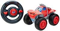 Chicco - 61759200000 - Billy Big Wheels - Rouge