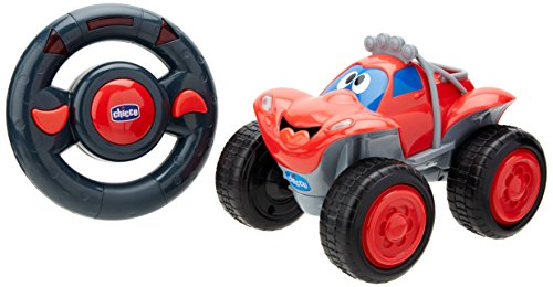 Chicco - Billy Big Wheels - Rouge