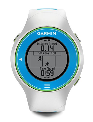 Garmin GPS Sportuhr Forerunner 610, 010-00947-15 - 6