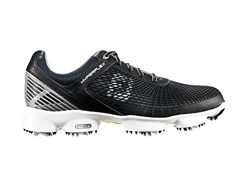 Footjoy HyperFlex - Chaussures de golf pour homme (Composite) Couleur: multicolore: Taille: 45