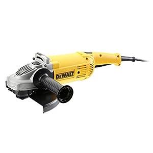 41lazX0CaAL. SS300  - Dewalt DWE492S-QS Amoladora 230 mm 2.200W 6.500 rpm Arranque suave, 2200 W