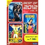 Best of 2012 Vol. 2 - Raaz 3 / Heroine / Joker