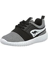 Kangaroos Unisex-Kinder Ele Low-Top