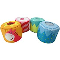 Preisvergleich für Haba 3773 - Wunderwalzen, Kleinkindspielzeug
