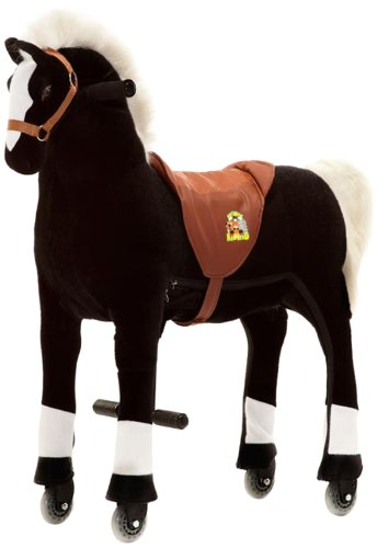 Original Animal Riding  ZRP001M  Reitpferd Maharadscha, medium / large