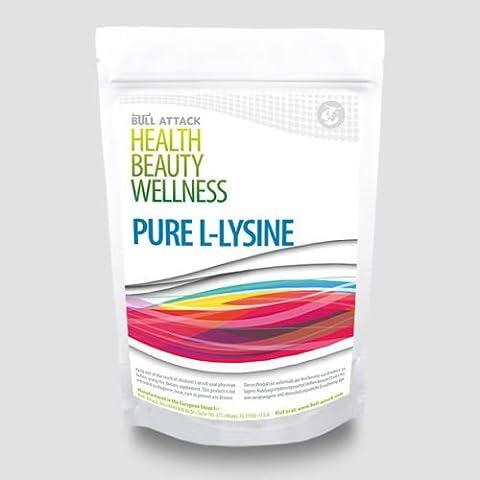 250 x L-LYSINE / LYSINE 1000 mg TABLETS, HIGH STRENGTH