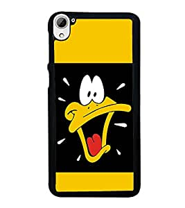 printtech Looney Toons Cartoon Back Case Cover for HTC Desire 826 Dual