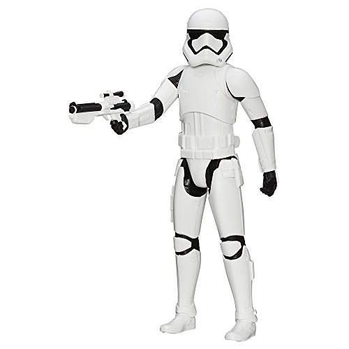Star Wars - Figura Trooper, 30 cm (Hasbro B3912ES0)