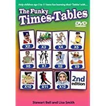 The Funky Times-tables