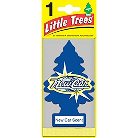 Little Trees Mtr0002 New Car Scent Air Freshener