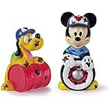 Imc Toys 182790 - Preescolar Mickey y Pluto manchitas mágicas