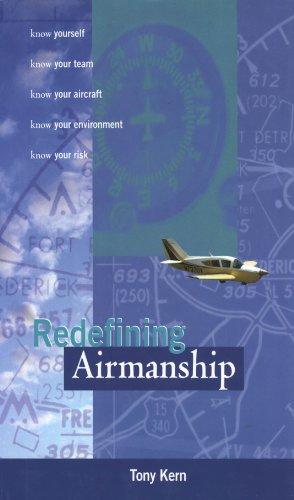 Redefining Airmanship (English Edition)