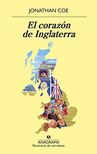 El corazón de Inglaterra (Panorama de narrativas nº 1014) eBook ...
