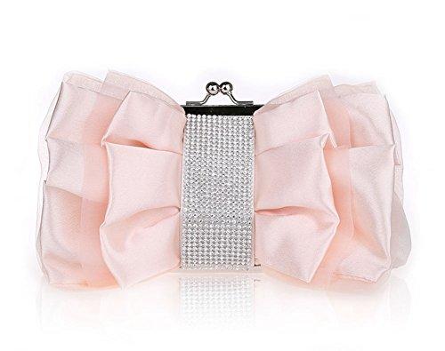 Mme diamant sac à main/Doux Bride d'embrayage/forfait banquet de mode/banquet de haute qualité-C G