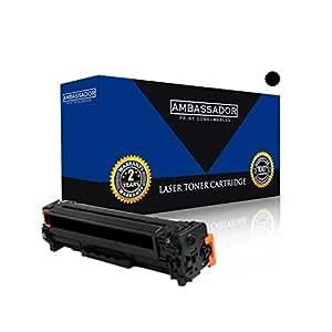 Cf330 x Toner Laser Compatible HP M 650 Série M 651 dn, M, n 651 M 651, série 651 xh M