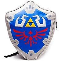 La leyenda de Zelda Hyrulian Schild Mochila