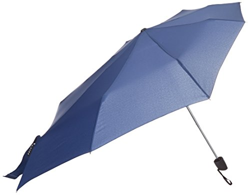 SENZ Regenschirm Smart - Paraguas para mujer, color: Azul (Deep Blue), talla:...