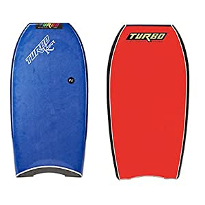 Planche Bodyboard - Turbo D.kingy Pe Bleu 2014