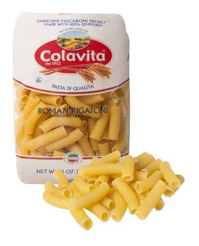 colavita-pasta-roman-rigatoni-16-ounce-pack-of-20-by-colavita